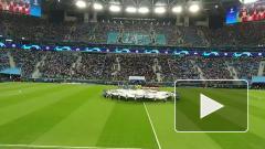 Оргкомитет Евро-2020 займется проведением финала Лиги чемпионов в Петербурге