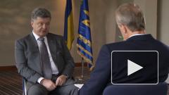 """Порошенко назвал армию Украины """"сильнейшей в Европе"""""""