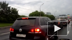 Дорожная камера в Орле зафиксировала сверхзвуковую скорость автомобиля