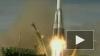 Новый российско-американский экипаж отправился на МКС