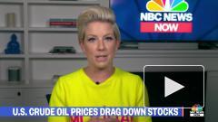 Запасы нефти в США за неделю снизились на 4,7 млн баррелей