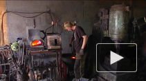 Как живут и работают петербургские ремесленники?