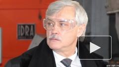 """Компания """"Северо-Запад Инвест"""": губернатор Полтавченко не говорил о приостановке намыва под Сестрорецком"""