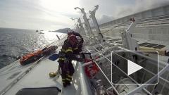 Число жертв катастрофы лайнера Costa Concordia достигло 15