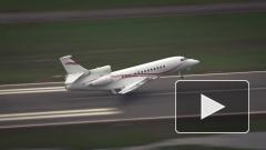Минздав РФ попросил закупить Falcon 7X вместо SSJ100