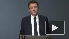Французский политик отказался от поста мэра Парижа из-за Павленского