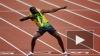 Усэйн Болт стал восьмикратным чемпионом Олимпийских игр