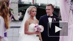 Росстат сообщил о сокращении числа заключенных в апреле браков на 40%
