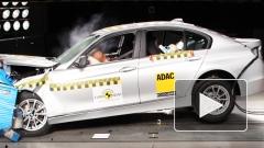Майские краш-тесты NCAP: самые безопасные BMW 3 серии, Hyundai i30, Mazda CX-5 и Peugeot 208