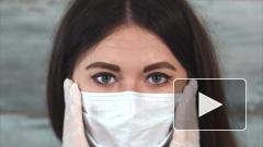 В Россию привезли 25,5 млн защитных масок из Китая