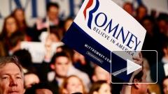 Медиамагнат Дональд Трамп публично поддержал кандидатуру Митта Ромни