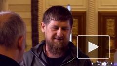 Кадыров не хочет покидать пост главы Чечни