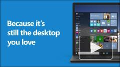 В Microsoft пообещали, что осенью Windows 10 получит улучшение