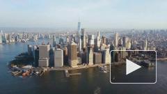 """Трамп назвал глупой идею о строительстве """"морской стены"""" вокруг Нью-Йорка"""