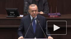 Эрдоган отказался проводить встречу с вице-президентом США