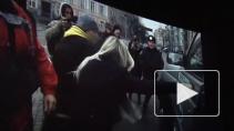 """В Петербурге проходит международный фестиваль """"Послание к человеку"""""""