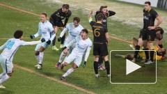 «Зенит» обыграл «Дандолк» и досрочно вышел в плей-офф Лиги Европы