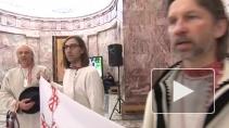 В Петербурге прошел фестиваль, посвященный малой народности сето