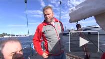 Юбилейный год российского и мирового яхтинга
