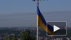 Глава СНБО Украины отправился в санаторий с эвакуированными из КНР