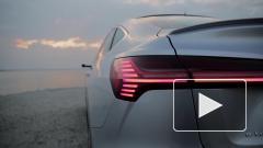 Audi объявила цены на электромобиль Audi e-tron в России