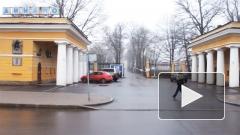"""В Петербурге на стадионе """"Динамо"""" под защиту от застройки попали только ресторан и тир"""