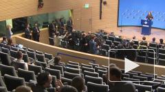 """Члены альянса НАТО обвинили Россию в """"агрессивных действиях"""""""
