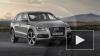 Audi представила новый кроссовер Q5
