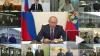 Путин возмутился ситуацией с выплатами медикам