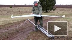 """Концерн """"Калашников"""" разработал уникальный тип беспилотника"""