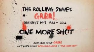The Rolling Stones представили новую песню