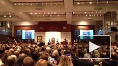 """Картину Мунка """"Крик"""" за 119 млн долларов купил американец Леон Блэк"""