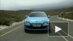 Стартовали продажи обновленного хэтчбэка Renault Megane