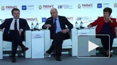 Силуанов исключил отмену бюджетного правила