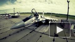 Украина анонсировала фантастический план по обновлению ВВС до 2035 года
