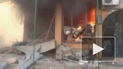 Бои в Сирии дошли до города Идлиб, Башару Асаду предложили бежать в Россию