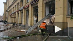 """Повар петербургского ресторана """"Харбин"""" умер первым через 4 дня после взрыва"""