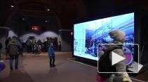 Новый музей железных дорог, Фестиваль света и выставка ...