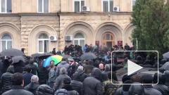 Эксперты обнаружили сходство абхазских событий с событиями 2014 года