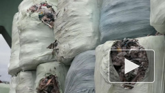 В России построят 25 заводов для утилизации отходов