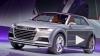 Концепт гибридного кроссовера Audi Crosslane представлен ...