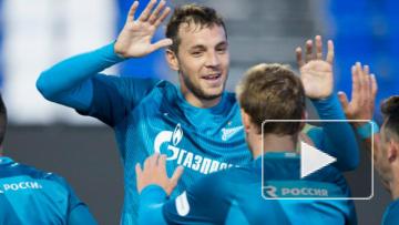 """Капитан Дзюба, 6 новичков и два равноценных состава - каким """"Зенит"""" будет весной"""