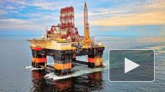 Цена нефти Brent впервые с июня опустилась ниже $40 за баррель