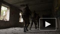 К северу от Алеппо обнаружена подземная база боевиков