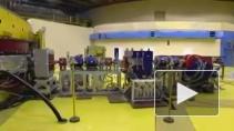 Гатчина как крупнейший  российский центр ядерной медицины
