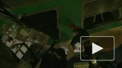 В железнодорожной катастрофе в Польше погибло 14 человек