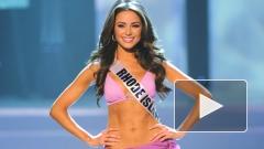 Миллиардер Дональд Трамп выбрал Мисс США 2012