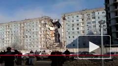 Число погибших от взрыва в Астрахани достигло шести человек
