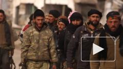 Террористы взяли на себя ответственность за взрывы на пути российской военной полиции