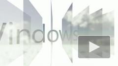 Компания Microsoft показала логотип новой Windows 8